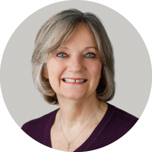 Donna Bourcy Headshot