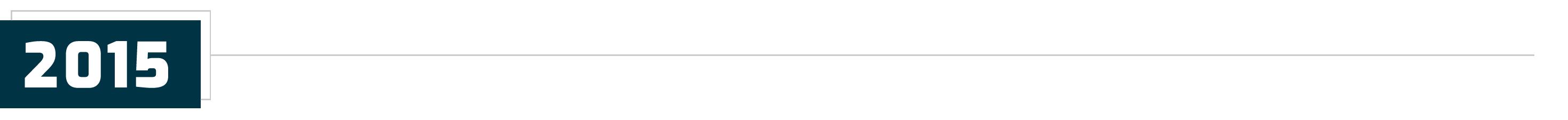 Choice Bank Timeline 2015