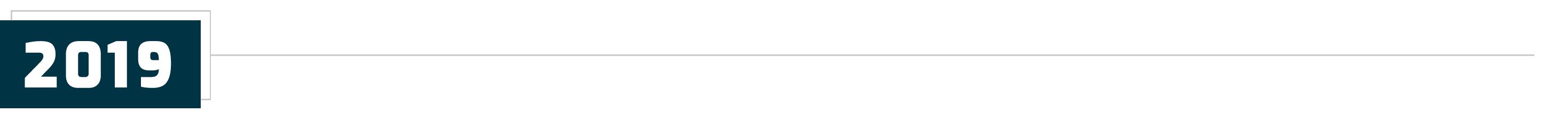 Choice Bank Timeline 2019