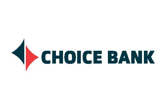 Choice Bank Logo