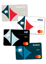 Contactless Debit Cards