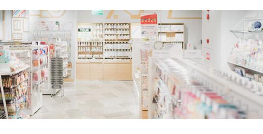 Pharmacy Isle